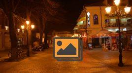 Natë në Shkodër, nën dritën e arkitekturës mesjetare