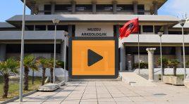 """Muzeu Arkeologjik Durrës, """"thesari i Adriatikut"""""""